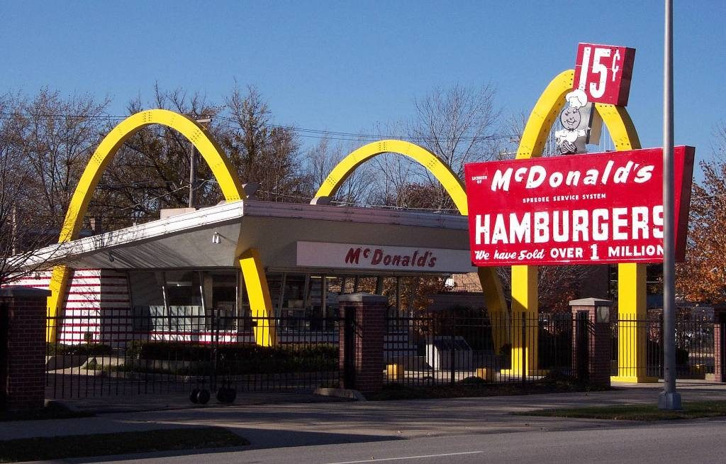 Americana Dream: <i>The Founder</i> Details McDonald's Cutthroat Origins