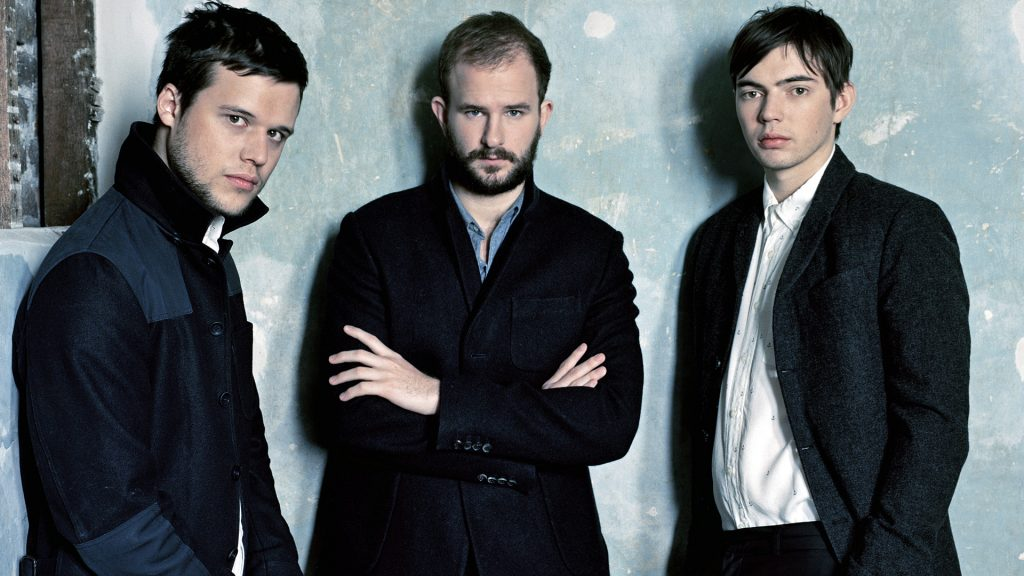 Concert Preview: White Lies, Feb. 1, 9:30 Club