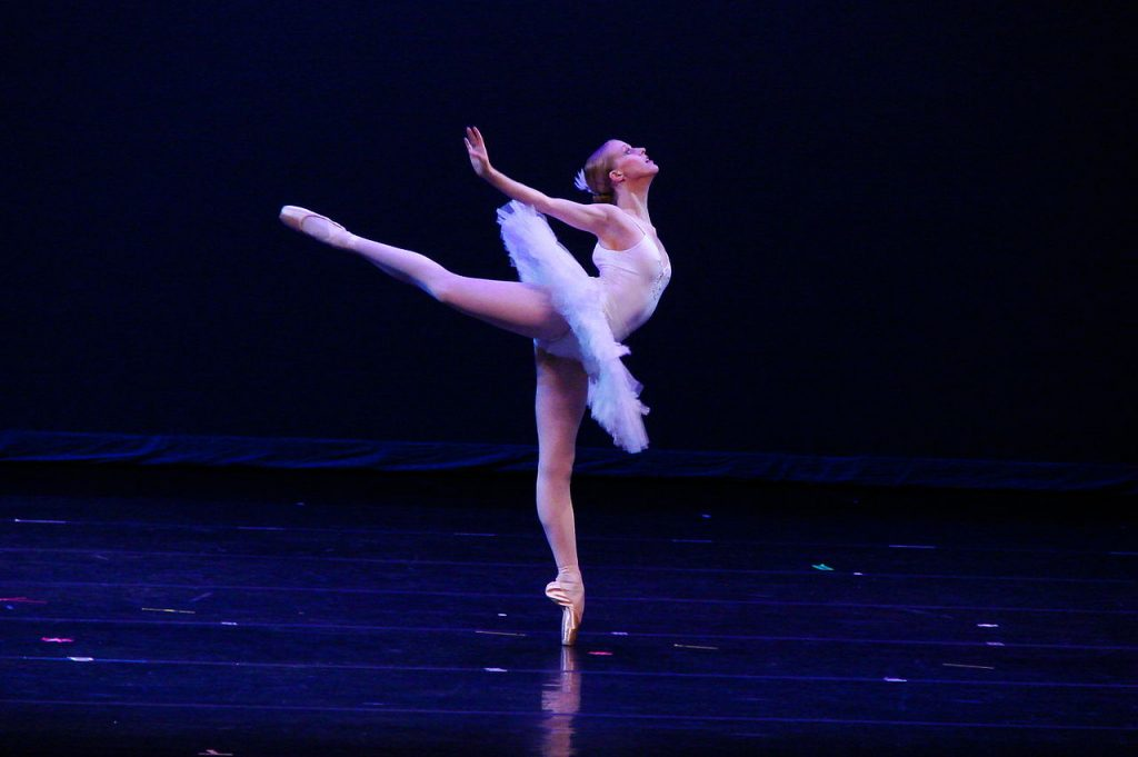 Ballet Documentaries Celebrate Passion and Life