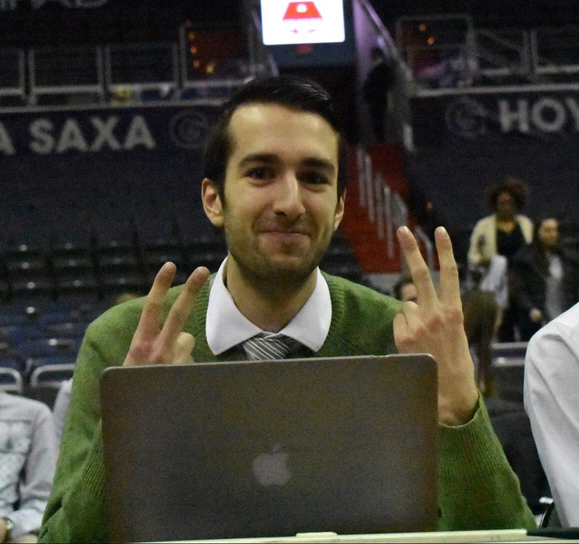 Nick Gavio