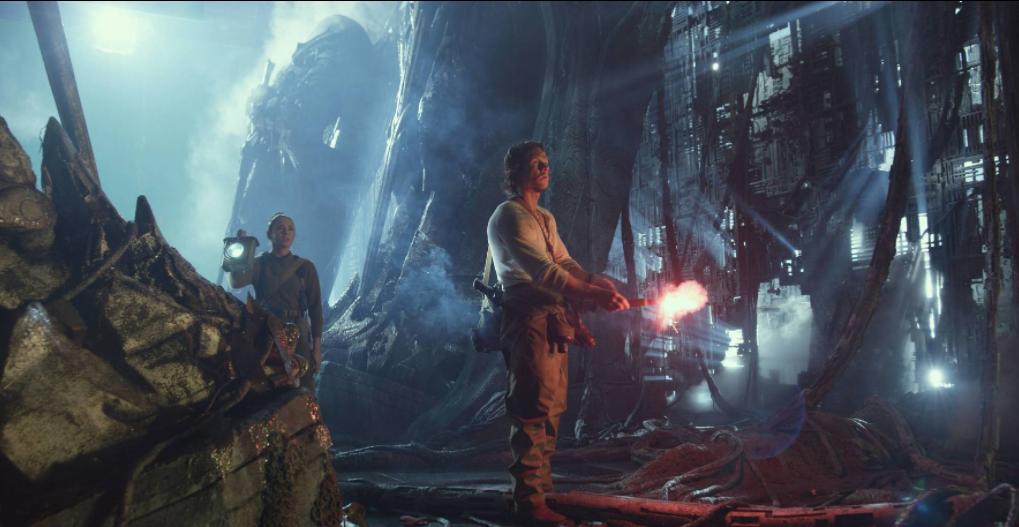 Trailer Takes: <i>Land of Mine</i>, <i>Transformers: The Last Knight</i>, and <i>From Nowhere</i>