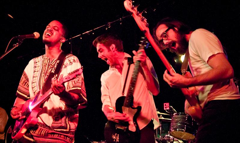 Concert Preview: Black Joe Lewis & the Honeybears, Feb. 21, 9:30 Club