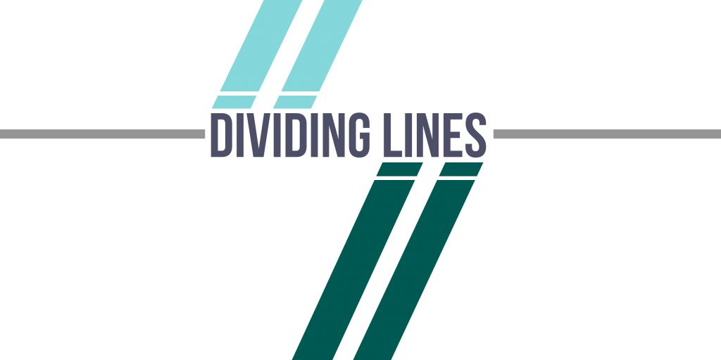 Dividing Lines: Reflections on the Inherent Violence of Borders