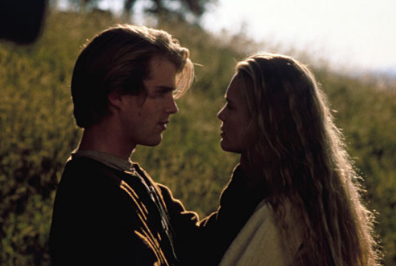 A Case for the Classics: <i>The Princess Bride</i>