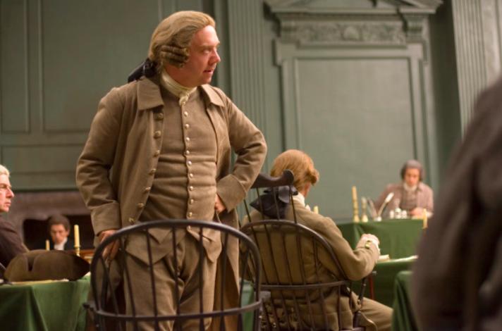 A Case for the Classics: <i>John Adams</i>