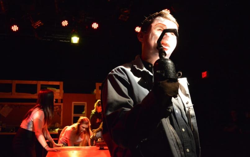 Hook, Line, and Slasher: <i>Hookman</i> is Terrific and Terrifying