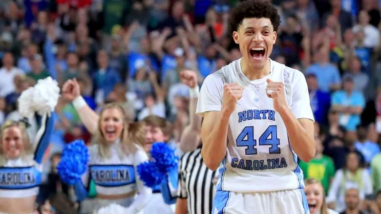 The Sports Sermon: NCAA Basketball Championship