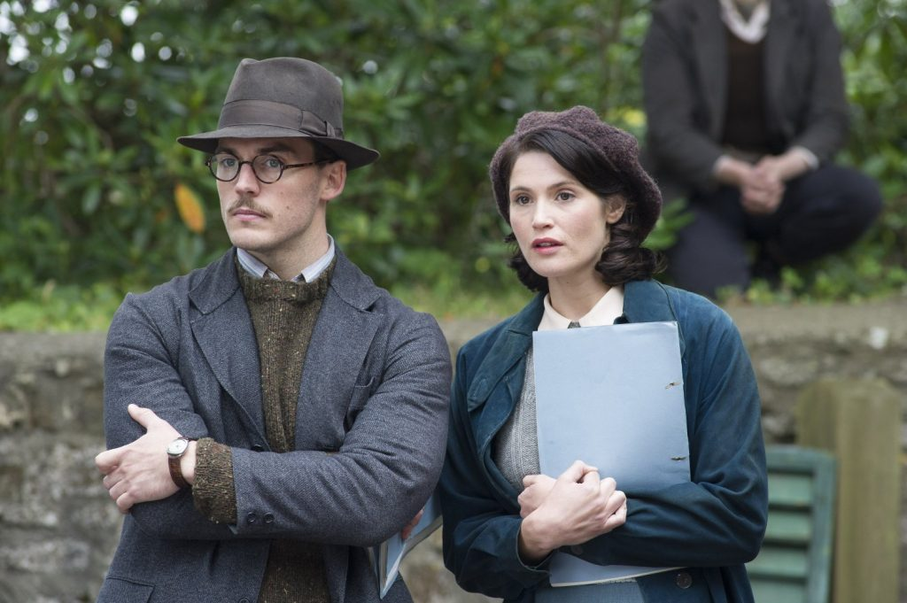 Despite Clichés, <i>Their Finest</i> Inspires in the Face of Darkness