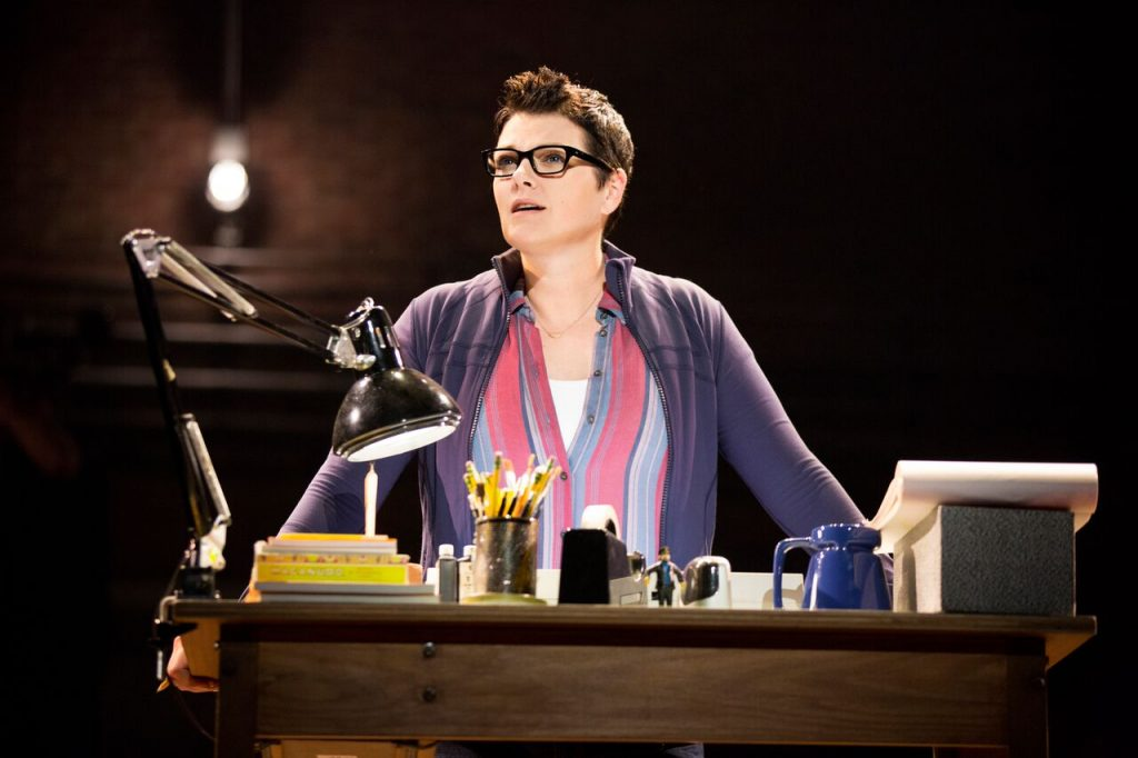 <i>Fun Home</i> Remembers the Joy and Pain of Looking Back