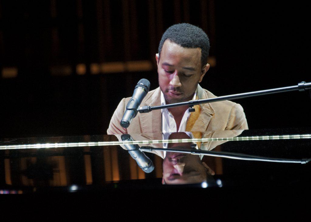 Concert Preview: John Legend, July 25, Merriweather Post Pavilion