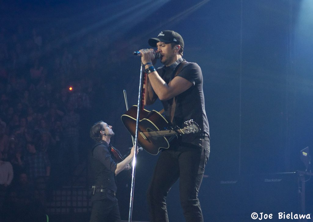 Concert Preview: Luke Bryan, June 25, Merriweather Post Pavilion