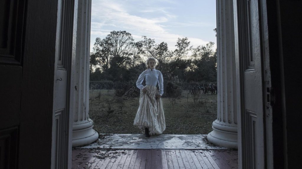 <i>The Beguiled</i> Exploits the Intersection of Gender and Desire