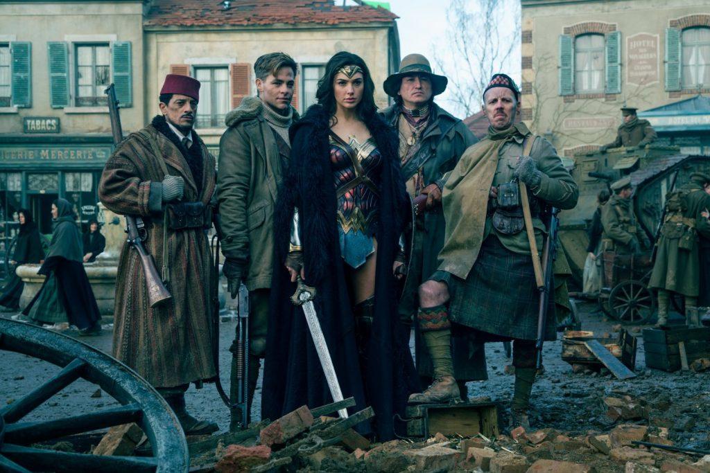 <i>Wonder Woman</i>: A Jewel in DC Comics' Crown