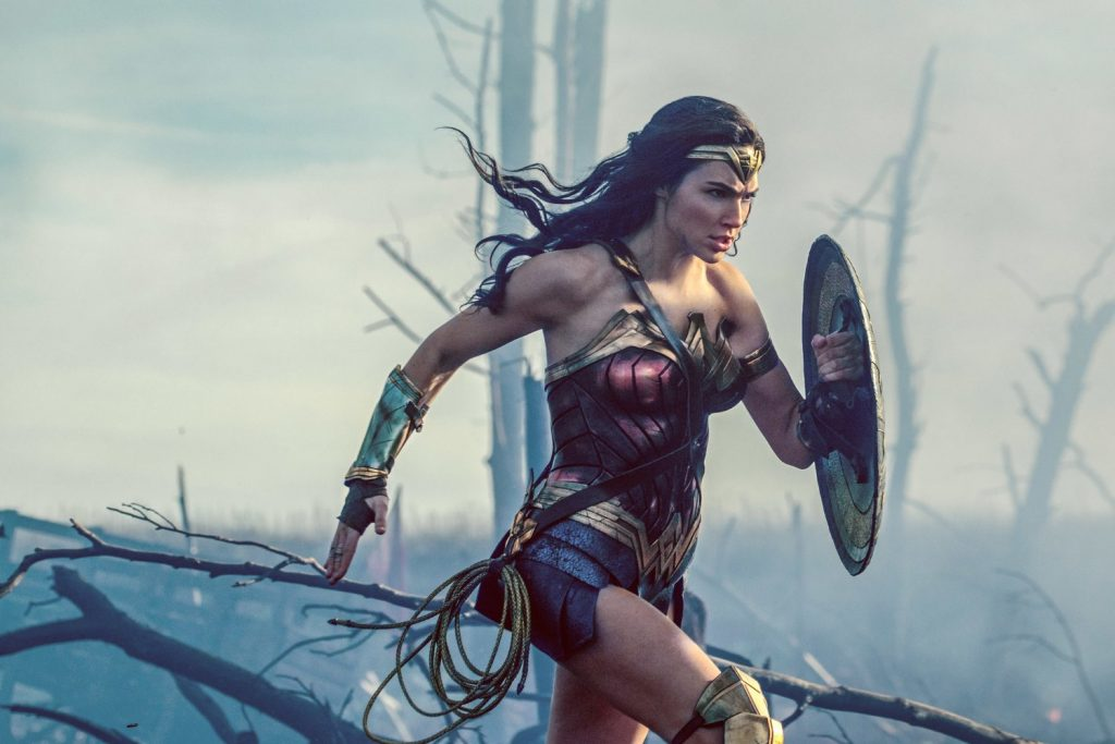 How <i>Wonder Woman</i> Fulfills the Thematic Promises of the DCEU
