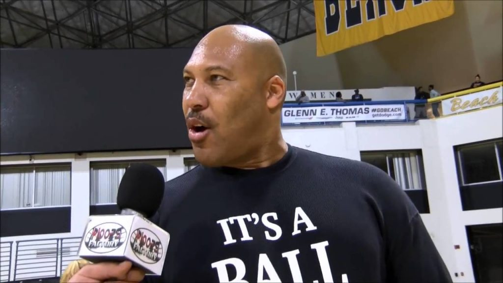 LaVar Ball's Understated Sexism