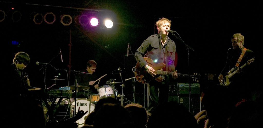 Concert Preview: Belle & Sebastian, Spoon, Andrew Bird, July 30, Merriweather Post Pavilion