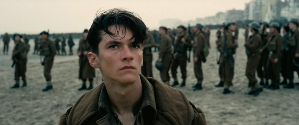<i>Dunkirk</i> is a Tense, Beautifully Rendered Struggle to Survive