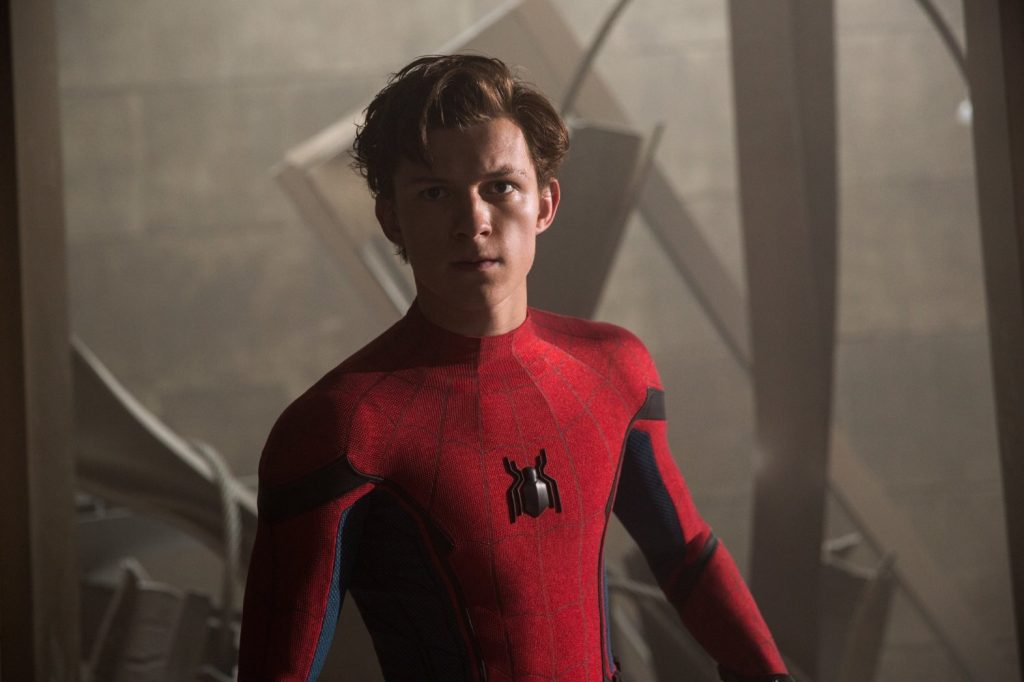 <i>Spider-Man: Homecoming</i> Gets Caught in Its Own Web