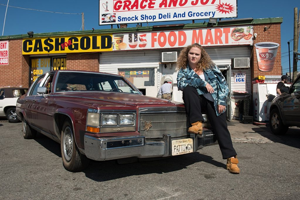 Despite Strong Lead, <i>Patti Cake$</i> is Nothing New