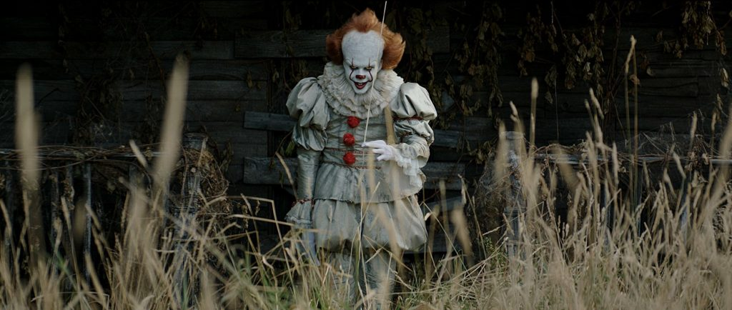 <i>It</i> Captivates with both Scares and Laughs