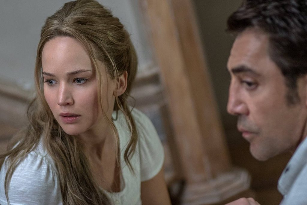 <i>mother!</i> Lives Up To Its Peculiar Reputation