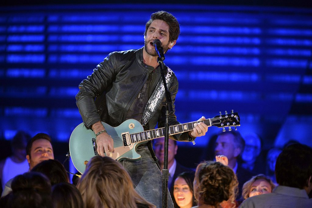Critical Voices: Thomas Rhett, <i>Life Changes</i>