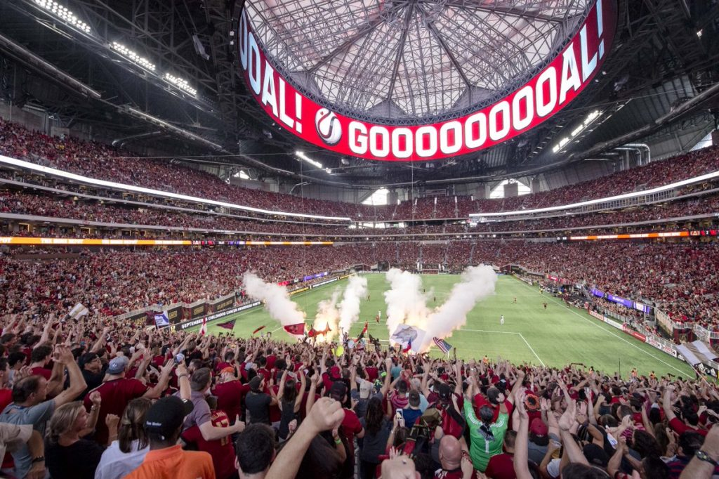 The Pros and Cons of MLS Expansion
