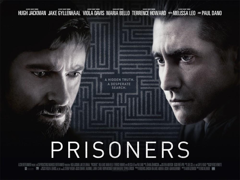 The 250: <i>Prisoners</i>