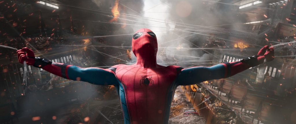 <i>Spider-Man: Homecoming</i> is a Fresh Take on a Recycled Story