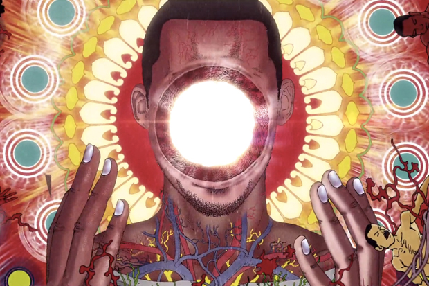 Concert Preview: Flying Lotus in 3D, Nov. 5, Echostage