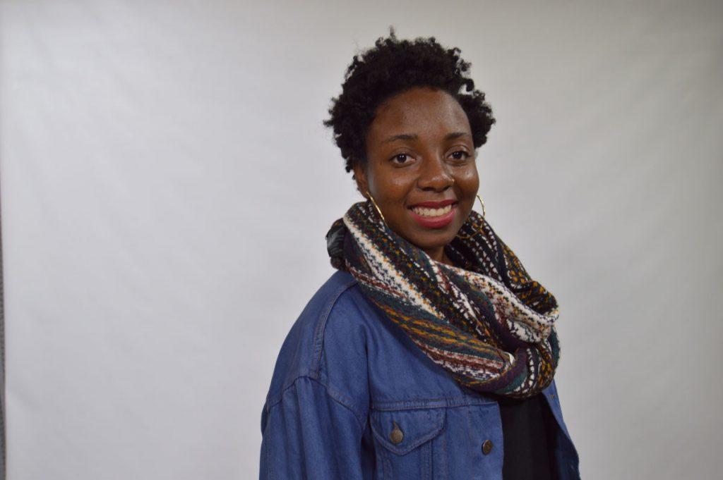 Kay Threatt: Tying Faith to Fashion