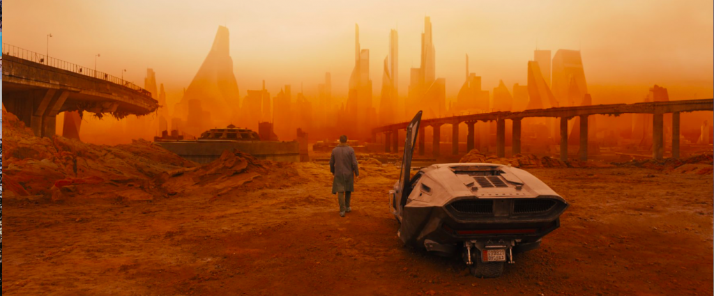 <i>Blade Runner 2049</i>: A Monolithic Masterpiece Destined to be Misunderstood