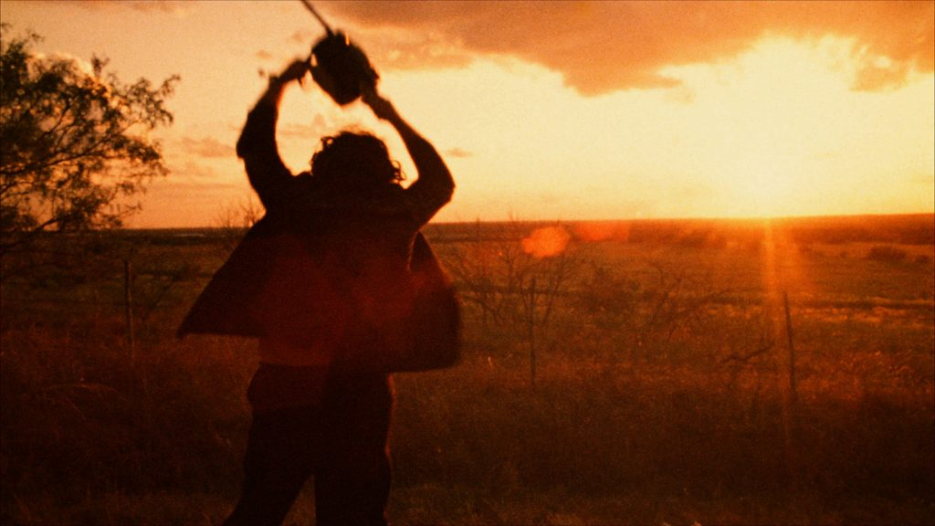 A Case for the Classics: <i>The Texas Chain Saw Massacre</i>