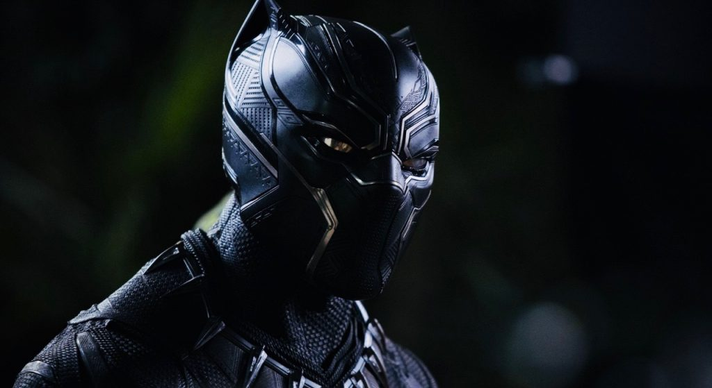 Trailer Takes: <i>Black Panther</i>, <i>The New Mutants</i>, and <i>Molly's Game</i>
