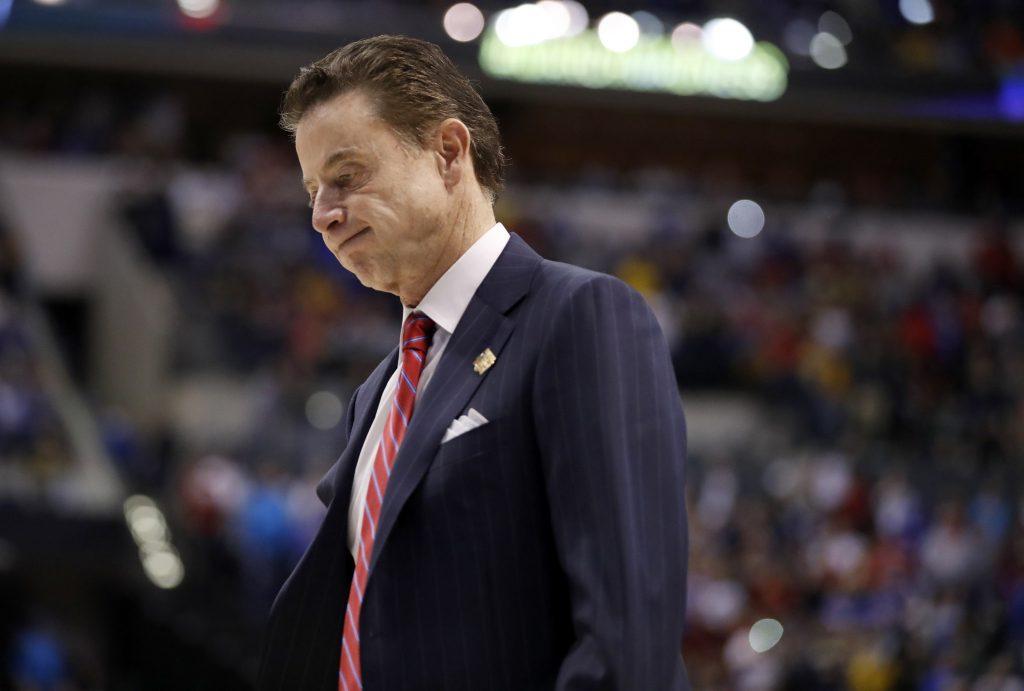 FBI Reveals the Shaky Foundation of College Basketball