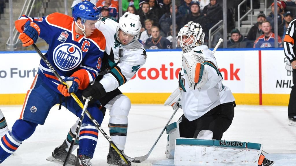 NHL Western Conference Preview