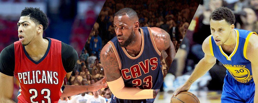 The Sports Sermon: NBA Season Preview