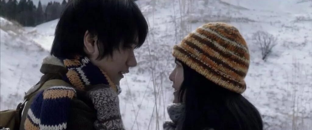Lessons from Literature: <i>Norwegian Wood</i>