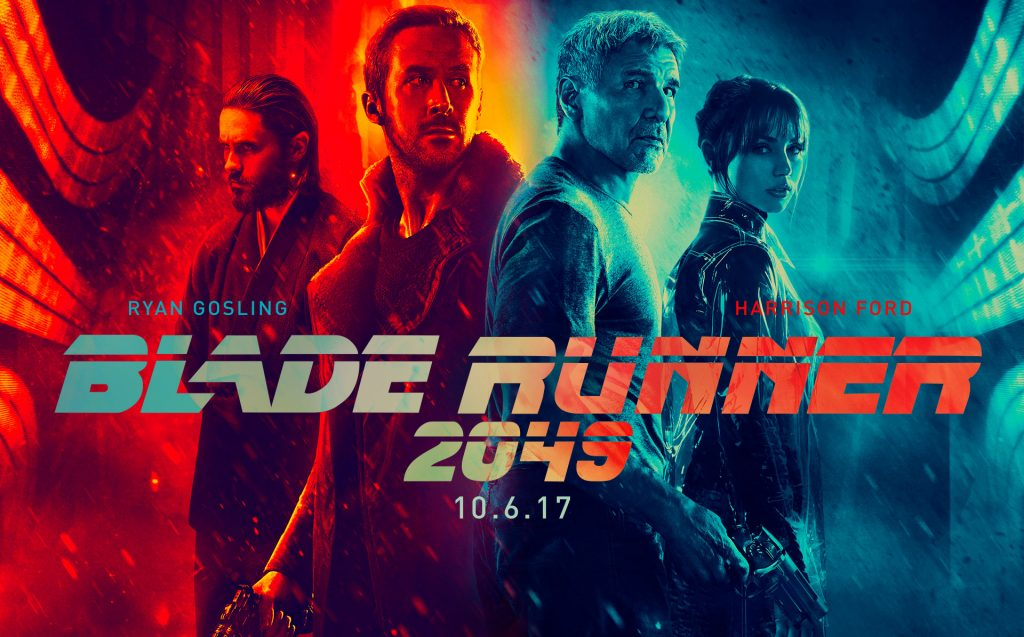 The Reel Pulpit: <i>Blade Runner 2049</i>