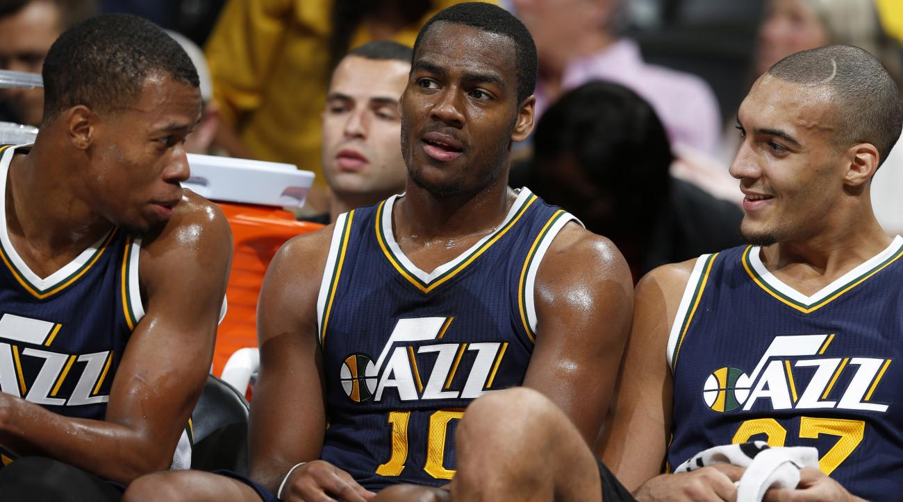 What S In Store For The Utah Jazz The Georgetown Voice