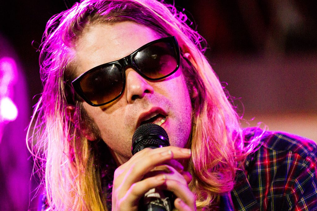Concert Preview: Ariel Pink, November 5, 9:30 Club
