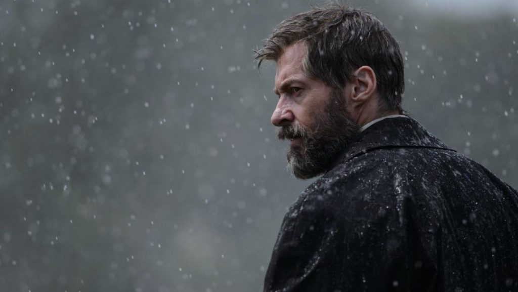 <i>Logan</i> : Death of the Superhero