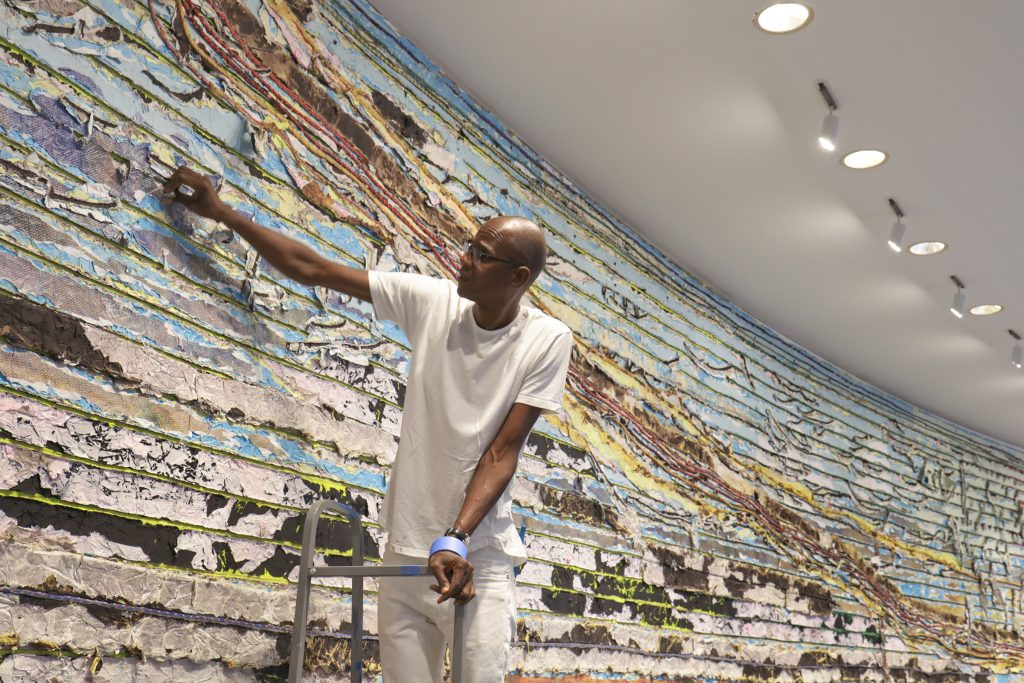 <i>Pickett's Charge</i> Brings History to Light at the Hirshhorn Museum