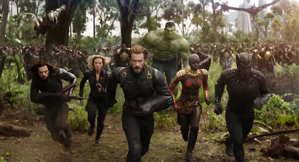 Trailer Takes: <i>Avengers: Infinity War</i>