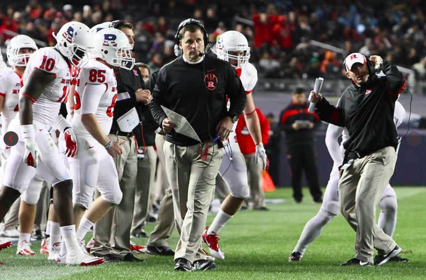 Greg Schiano and the Spread of Unsubstantiated Rumors