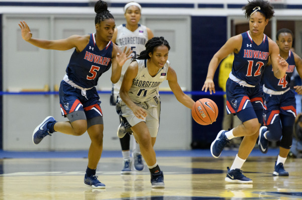 Women's basketball returns home against Florida International