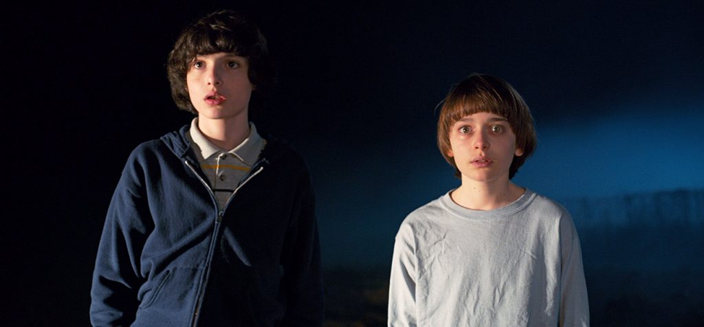 <i>Stranger Things 2</i> Is a Terrific Follow-Up to the First