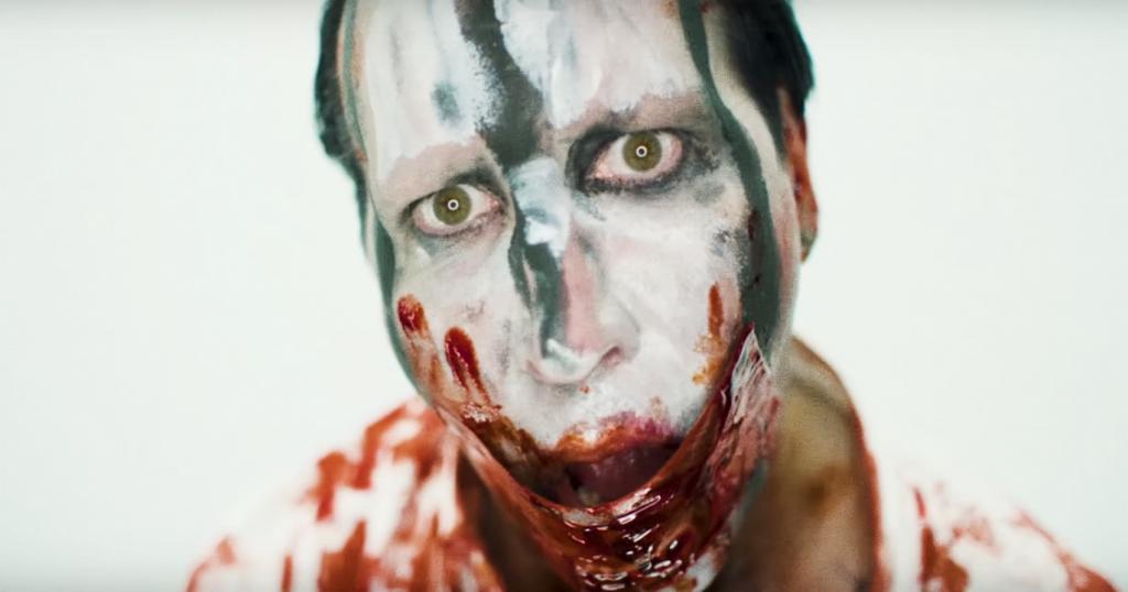 In Defense of America's True Son: Marilyn Manson