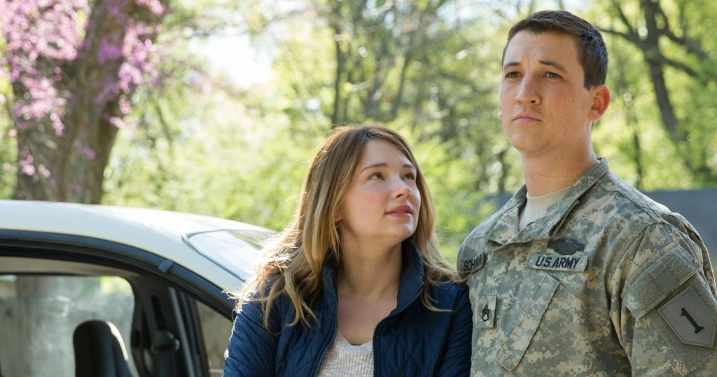 Miles Teller on Honoring Veterans and Portraying PTSD in <i>Thank You For Your Service</i>