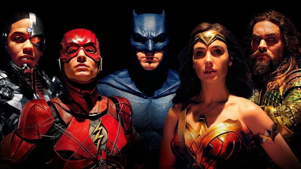 The <i>Voice</i>'s Favorite Superhero Movies